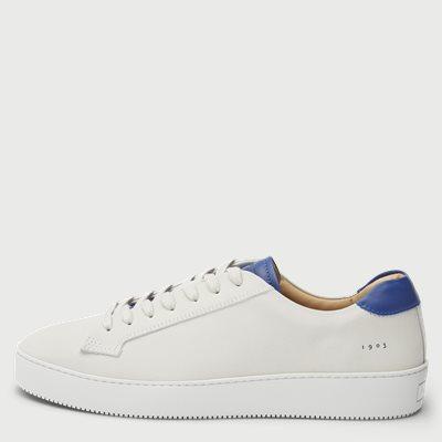 Salas N Sneaker Salas N Sneaker | Hvid